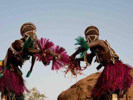 C*LTURE: Dogon People