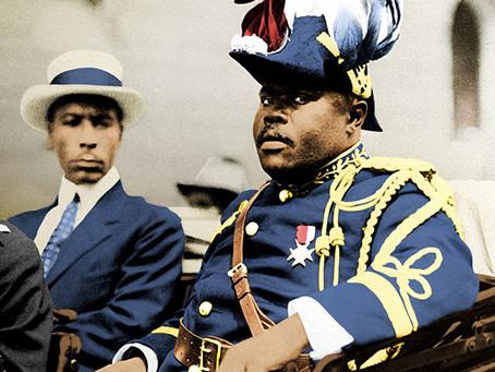 C*LTURE: Marcus Garvey