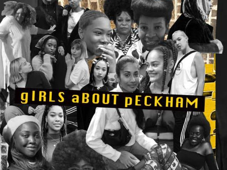 ?UESTIONS: Girls About Peckham