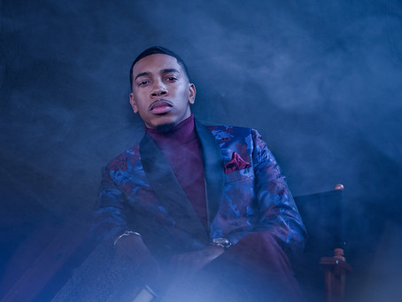?UESTIONS: Christian Sands
