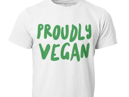 D!SCOUNT: Vegan Forever