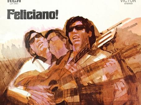 CLASS!C:              José Feliciano