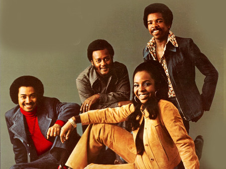 C*LTURE: Gladys Knight & The Pips