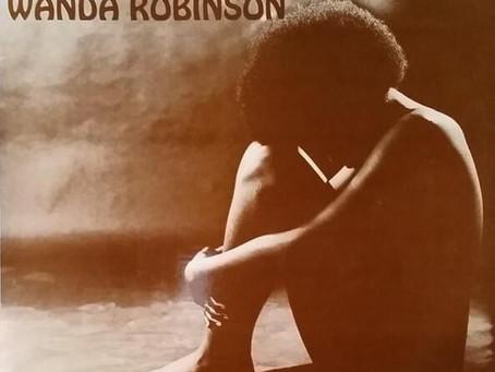 CLASS!C: Wanda Robinson