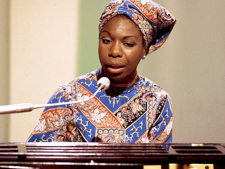 C*LTURE: Nina Simone