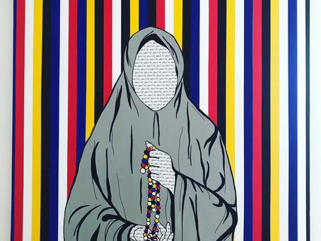 ?UESTIONS: Farah Visual Arts
