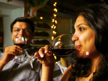 The 5 Best Wines to Drink With Indian Food
