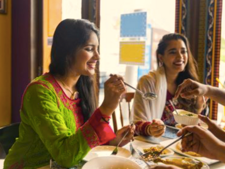 5 Words to Know on an Indian Menu