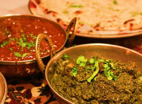 5 Benefits of Eating Indian Spices