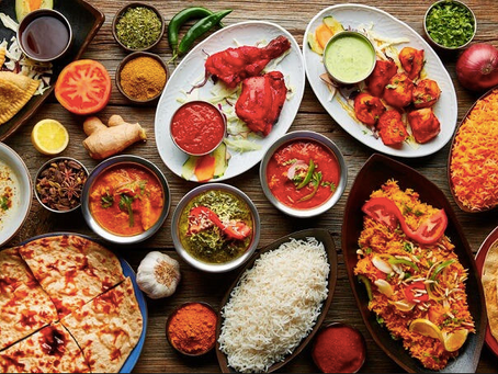 9 Mistakes you Make at an Indian Restaurant