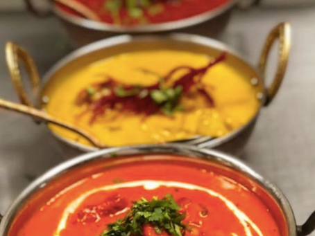 5 Hearty Indian Dishes for a Cold Winter