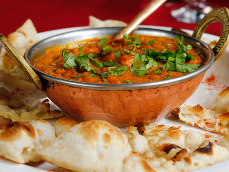 5 Reasons Why Indian Food Has Become so Popular