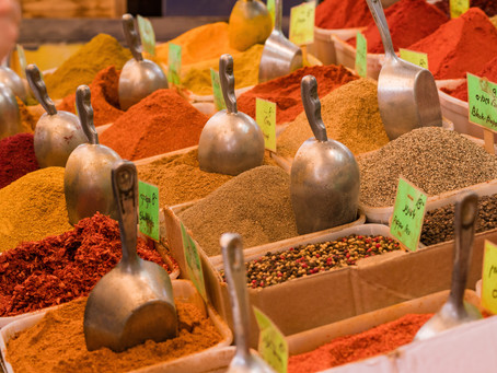 5 Immunity Boosting Anti-Viral Indian Spices