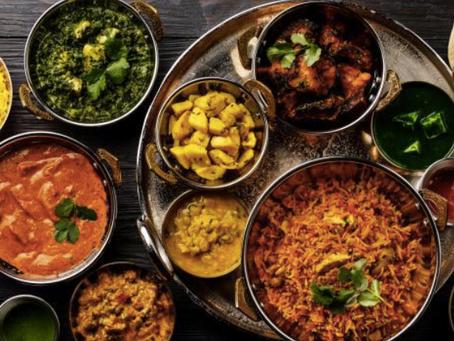 Celebrating National Curry Week