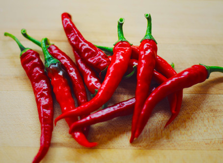 5 Reasons to Eat More Spicy Food
