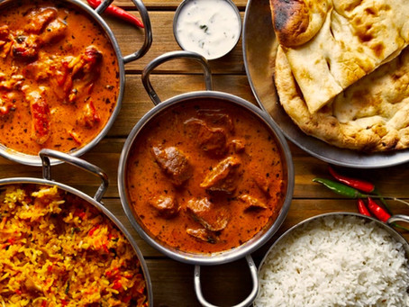 5 Common Misconceptions About Indian Food