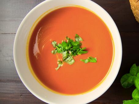Garam Masala Pumpkin Soup Recipe Revealed