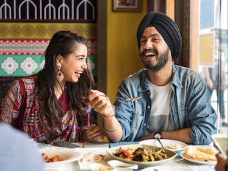 5 Ways Indian Restaurants Can Navigate The New Normal