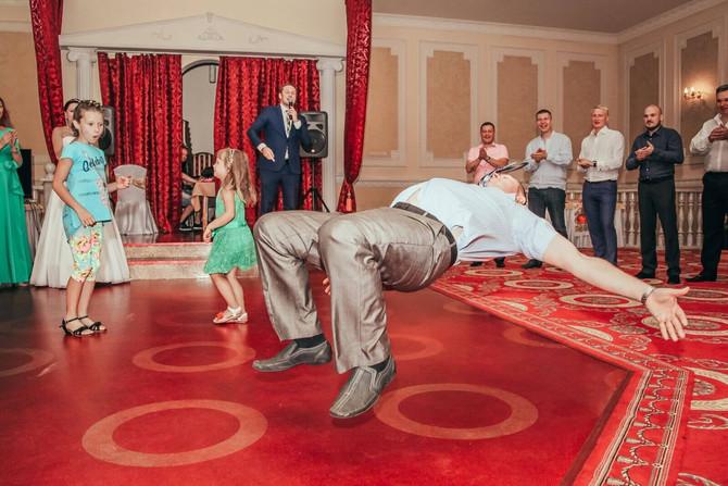 Свадебные советы. 5 причин пригласить на свадьбу дядю Толю из Чебоксар.
