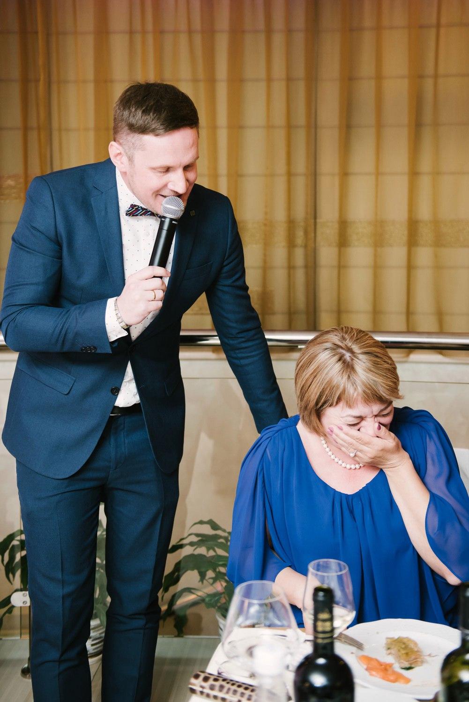 Ведущий Рябчиков Сергей