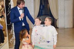 Ведущий на свадьбу  Рябчиков Сергей