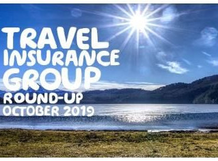 Getting Travel Insurance - October Round up