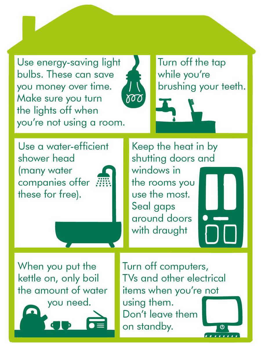 Tips to help manage energy costs