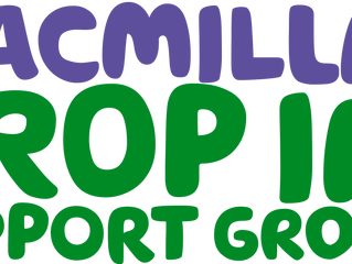 Macmillan Drop In Support Group Celebrates it`s 20th Anniversary