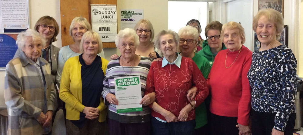 Mossley Cancer Committee