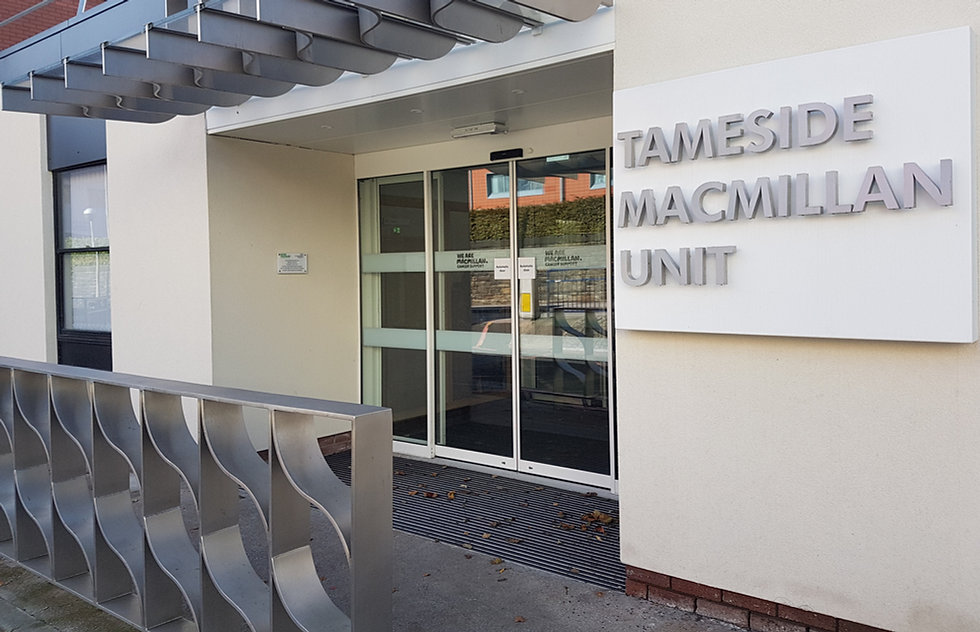 Tameside Macmilln Unit