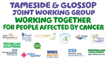 Tameside & Glossop`s Macmillan Joint Working Group