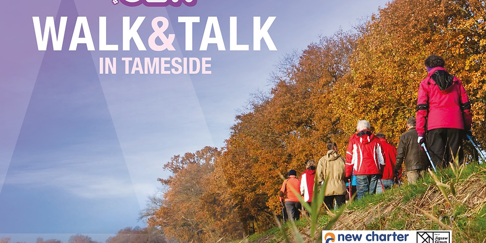 Walk & Talk in Tameside