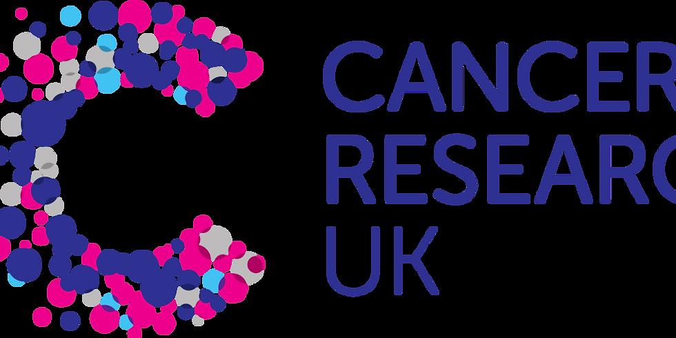 Cancer Hub with Cancer Research UK nurses Ashton Market Hall