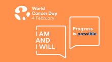 World Cancer Day 4th February 2021