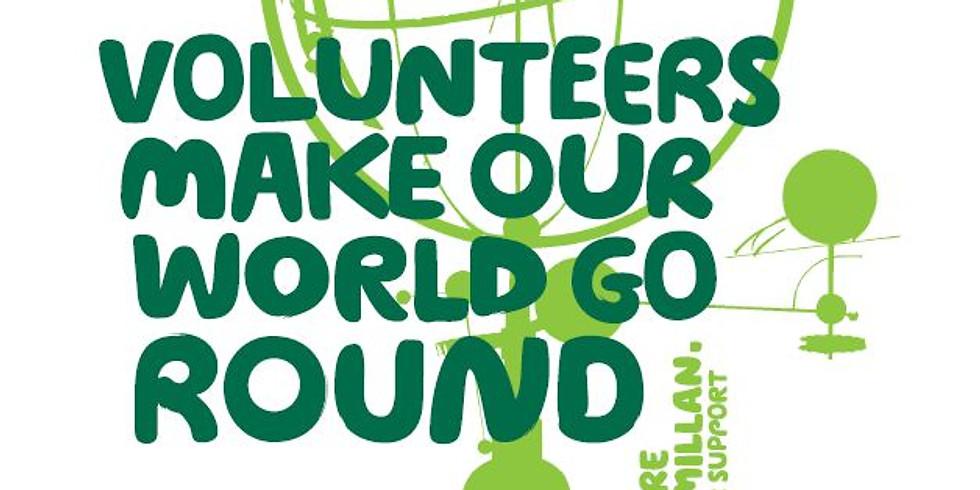 Volunteer Open Evening