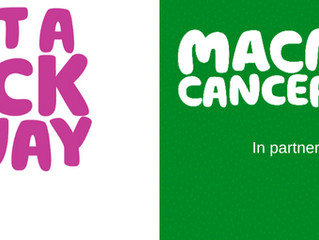 Macmillan Online Hope Programme for people living with cancer