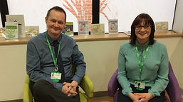 Macmillan cancer Information & Support Services Manager