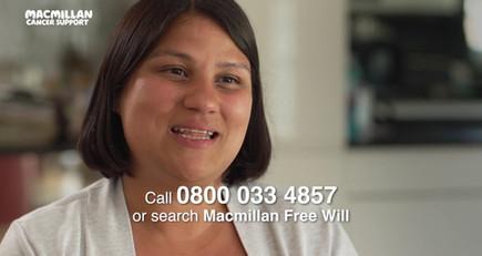 Macmillan Free Will Writing Service