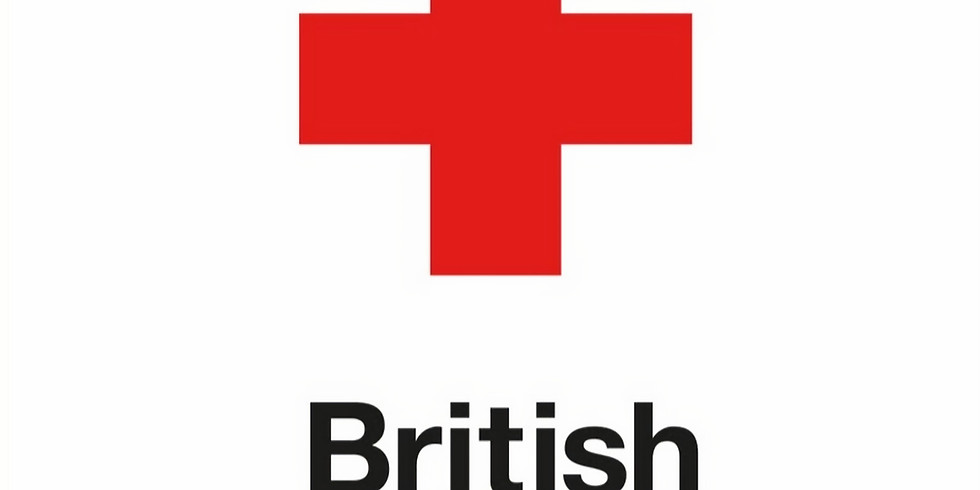 British Red Cross and Macmillan support at home