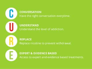 New Smoking Addiction Treatment coming to Tameside Hospital