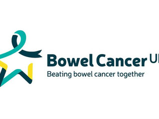 April is Bowl cancer awareness month