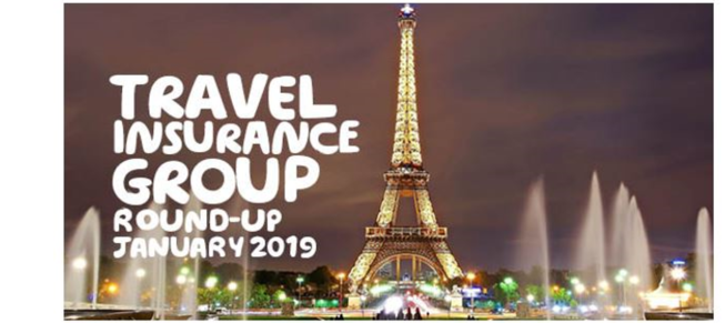 Travel Insurance Blog