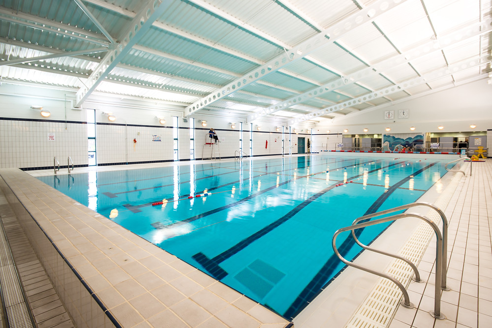 Active Medlock Pool
