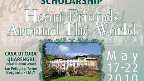 Project no.7: HFATW scholarship