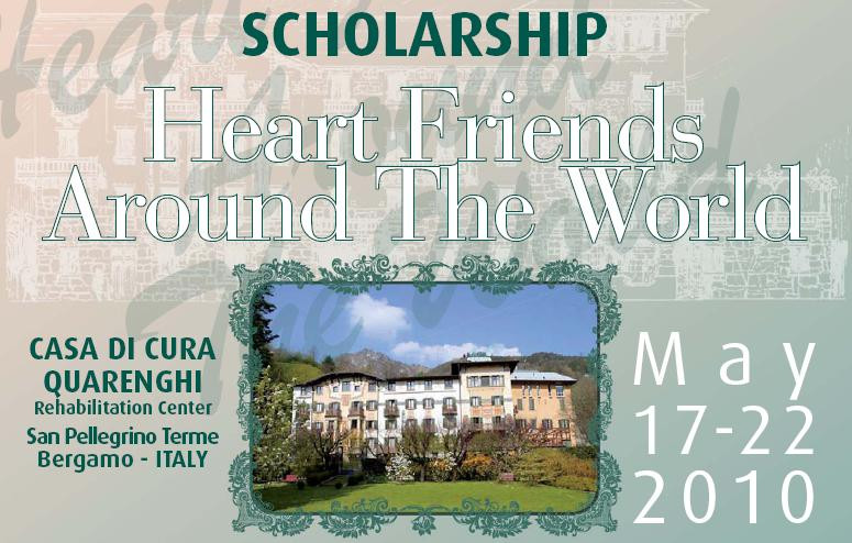 Project no.7: HFATW scholarship