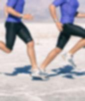 Bioengineering of Running