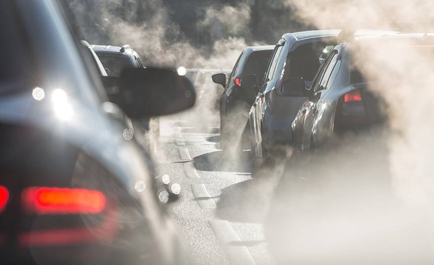 Project no.11: Vehicles, air pollution and human health (for professional course)