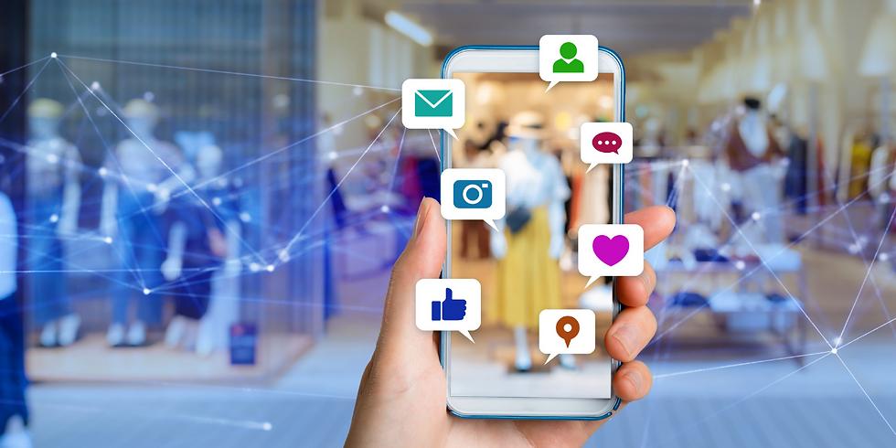 Initiation aux médias sociaux 2021