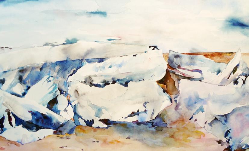 Cape Cod Ice,  #2