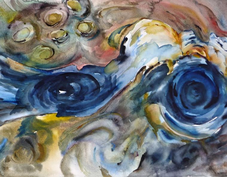 Jupiter Motion
